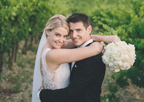 Matt + Stephanie