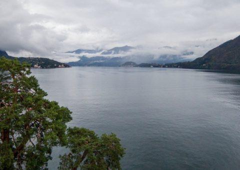 Home feeling in Lake Como
